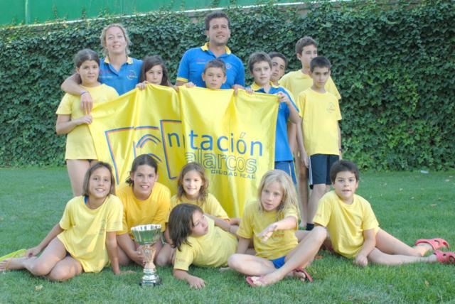 CN Alarcos CTO.TERR.VER.G1 ALMASNA 2007