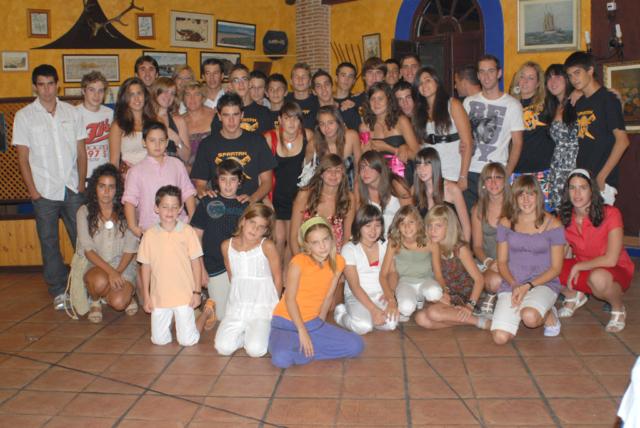 CN Alarcos 2009