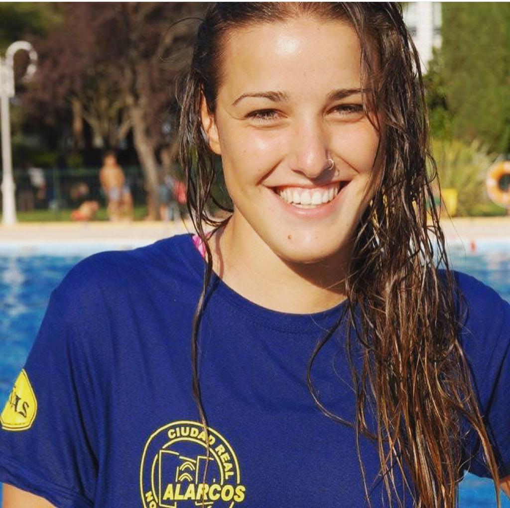 EvaPeralta Club Natación Alarcos Ciudad Real