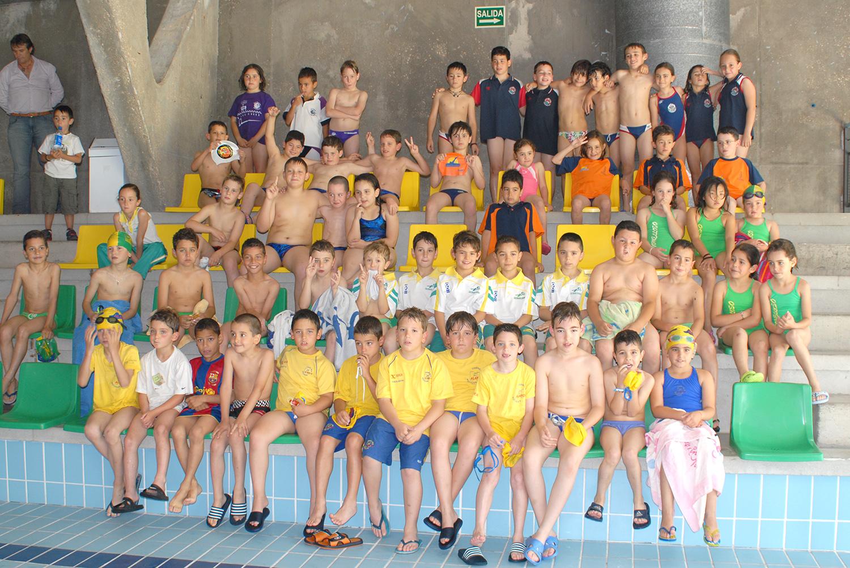 CN Alarcos TROFEO PROMESAS; TOMELLOSO 2009
