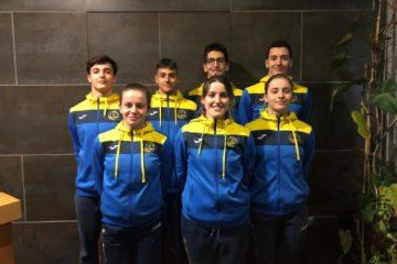 nadadores CNAlarcos